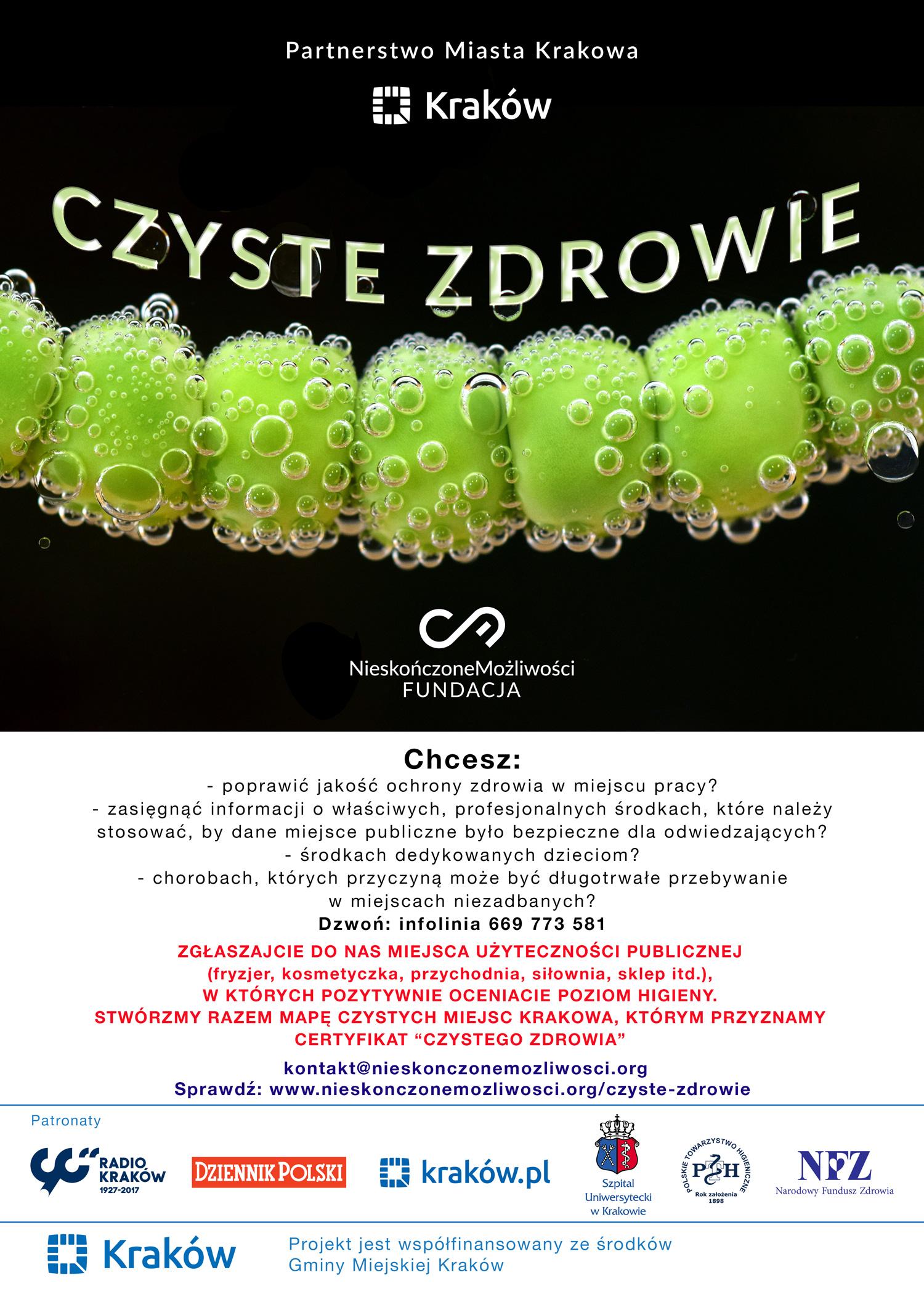 Czyste_Zdrowie_plakatA3_web