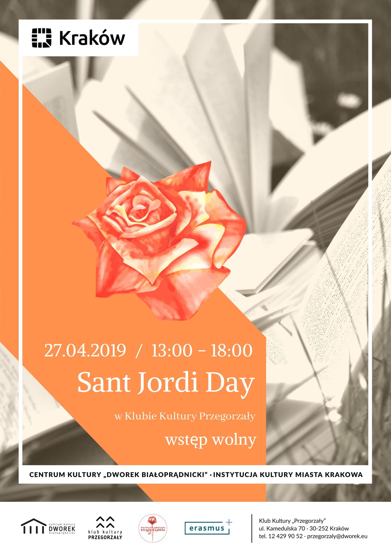 Sant Jordi Day-1